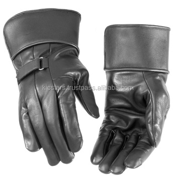 NEW Leather Riding gloves 2017, motorbike gloves race wear, OEM , ODM