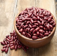 99% purity Chinese British Type Dark Red Kidney Beans Product