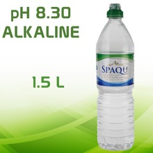 High Quality Natural Mineral Water Wholesale