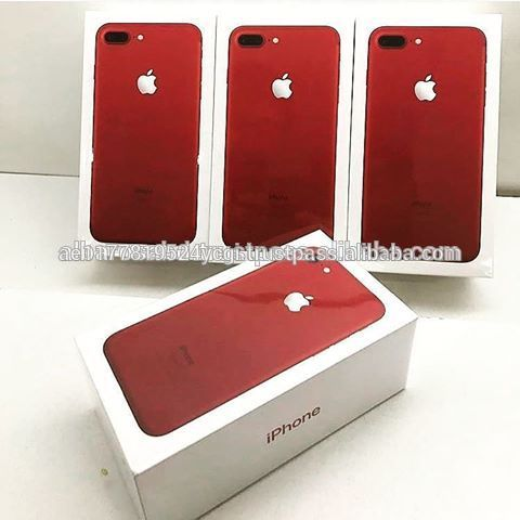 BUY 2 GET 1 SALES NEW DELIVERY FOR APPLE PHONE 7 / 7 Plus 32GB 128GB 256GB RED NEW