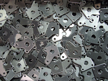 METAL STAMPING PARTS WITH GOOD QUALITY - CHEAP IN VIETNAM