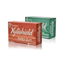 Xylitol chewing gums toothpaste-Aids in the prevention of tooth decay