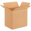 Corrugated CardBoard Shipping Packaging Custom Printed Boxes - 300 Sizes Available