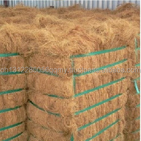 Coconut Coir Fiber from Philippines.