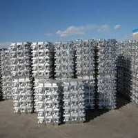 High Grade Low Price Pure Zinc Ingot 99.99% for sale