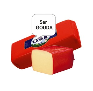 Gouda cheese