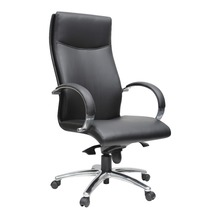 Supreme PU Leather Director Office Chair Malaysia