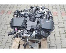 ENGINE MERCEDES BENZ C CLASS W205 AMG C 4.3 276823 USED ORIGINAL