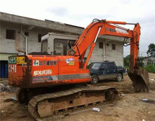 High quality cheap price HITACHI EX100-1 original japan used excavator EX100-1 EX100-3 EX120 for sale