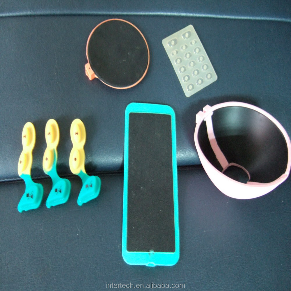 silicone rubber-2 colors
