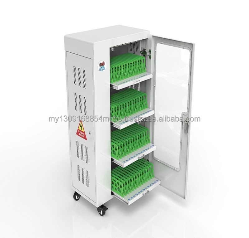 Joi Station Power Supply for Mobile Charging Cart with 52 bays, USB