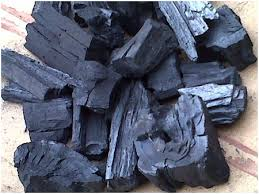 Grade A quality Hexagonal BBQ hardwood sawdust briquette charcoal