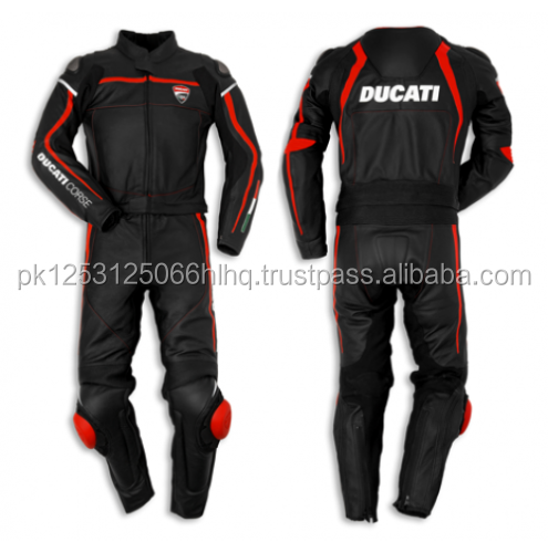 Dacuati motorbike Racing suits
