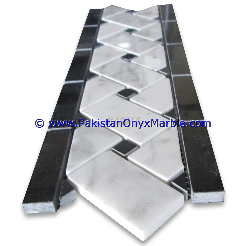 flooring onyx marble mosaic borders tiles for walls floor kitchen bathroom home decor new designs