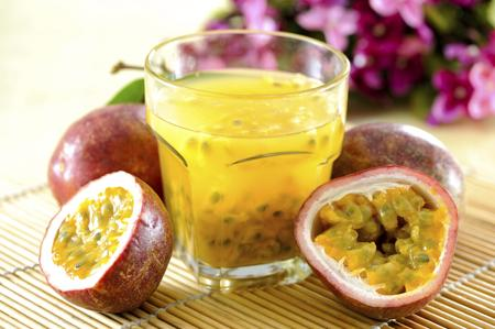 High Quality 330ml Canned Fresh Passion Fruit Juice Drink With More VitaminC