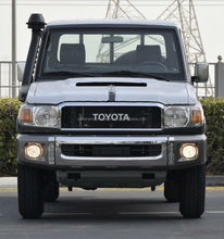cheap new Land cruiser single cab pickup for sale in dubai