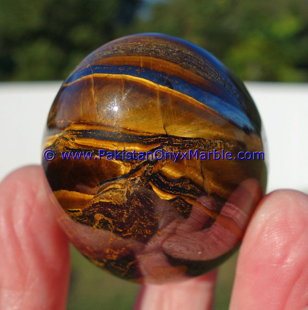 combination of red jasper iron tigers eye eggs