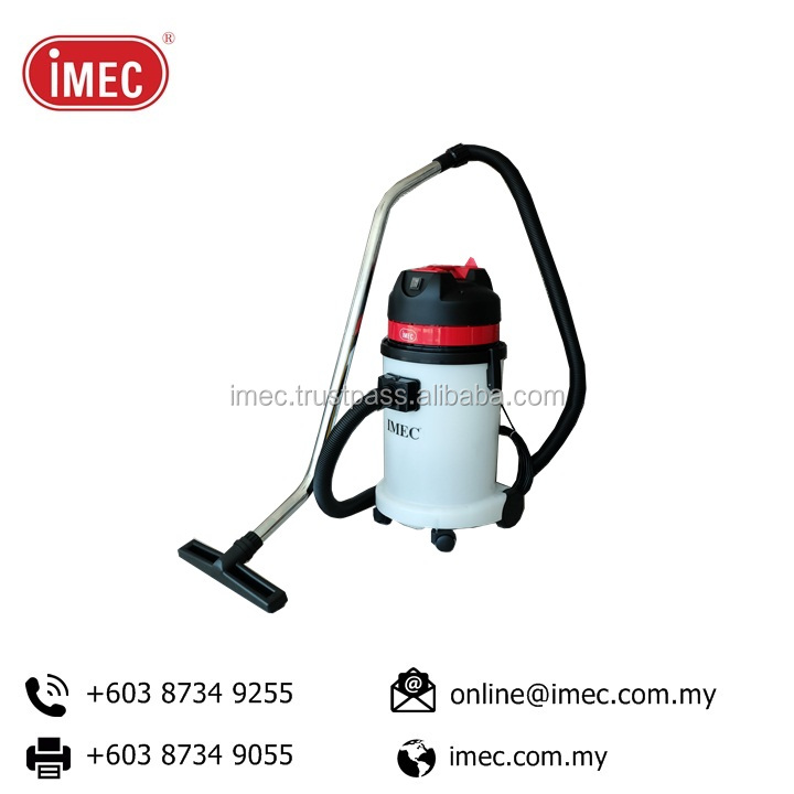 High Quality vacuum cleaner IMEC SW550i Industrial Wet and Dry Vacuum Cleaner
