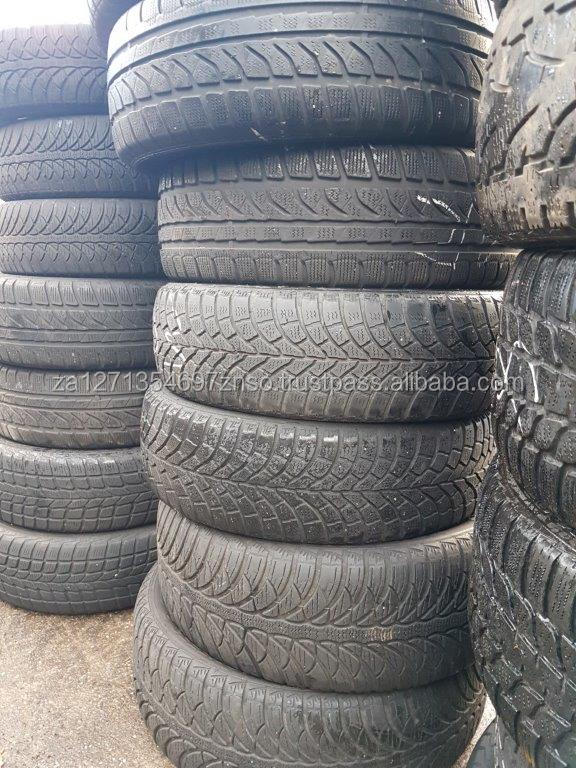 wholesale used car tires/tyres