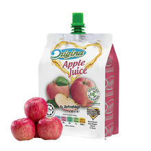 All Natural Concentrated Apple Fruit Juice