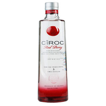 Ciroc Vodka Red Berry 1.75L