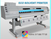 ECO Solvent Printer in Bangladesh