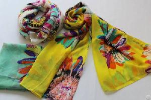knitted women fashion wholesale scarf 2017