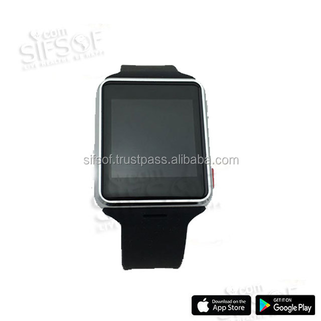 Pedometer Watch supporting iOS & Android phone,SIFWATCH-5.9