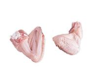 halal frozen chicken wings for sale/ chicken mid joint wing ready for export / large frozen chicken wings