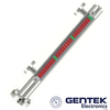 MAGNETIC LEVEL INDICATOR - GENTEK - LEVEL MEASUREMENT