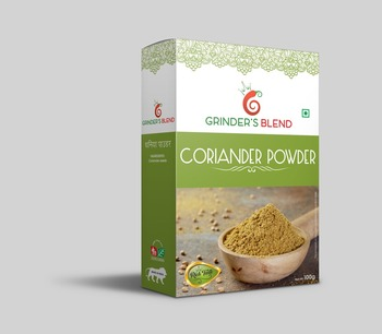 Grinder's Blend Coriander Powder - 100 gm