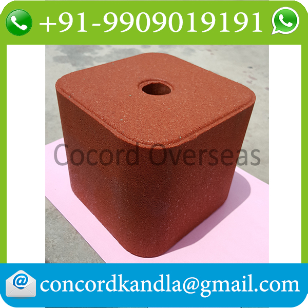 Rich Mineral Nutrition Animal Salt Mineral Lick Block for Cattle