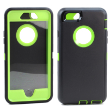 Protective Phone Case for Apple iPhone 4S 5 5S SE 5C Hard Defender Plastic case ##822#