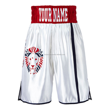 Fighting Shorts 100% Polyester