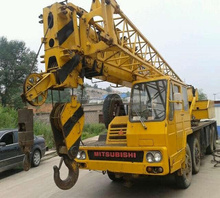 used ready to work tadano 30ton TL-300E japan truck crane for sale in china