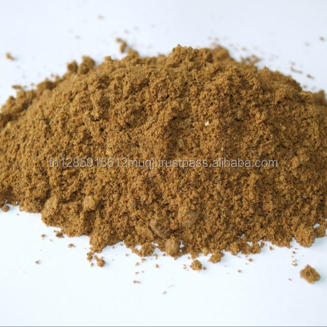 60% Anchovy fish meal ,salmon fish meal and sardine fish meal