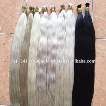EKKOHAIR color Hair Extensions Straight 70cm 150grams Popular Colors available for Women choices