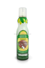 Cold Pressed Extra Virgin Avocado Oil In Spray From Mexico