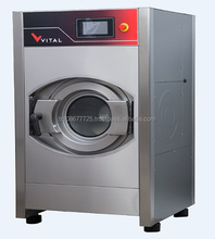 Automatic industrial washer extractor, Laundry Equipment, 10kg - 60 kg,Laundry