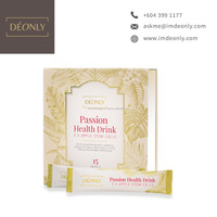 Malaysia Premium quality health drink Detoxifying antioxidant collagen apple stem cell drink PASSION HEALTH DRINK Halal food