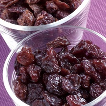 Dried cherry pits/Red Cherry /Preserved fruits