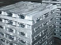 high purity factory direct supply 99.7 % aluminum ingot