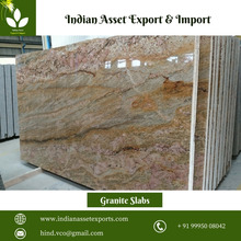 Cheap Price Economic New product Natural Stone Granite Slab