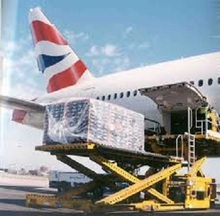 cheap air freight/sea freight agents from Vietnam to Japan