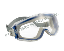High Quality Honeywell Safety Goggles Maxx Pro Fog-Ban Clear Lens