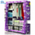 The whole network lowest 150X70X44 cm Non-woven fabric folding closet