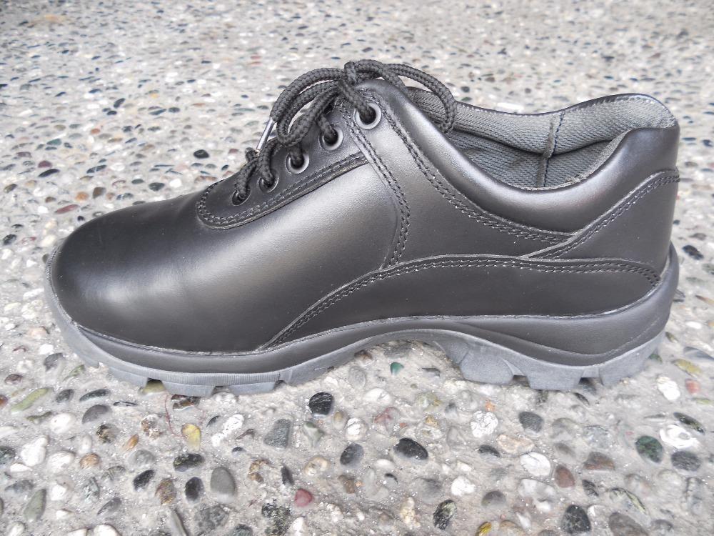 Safety Shoes (Steel Toe)
