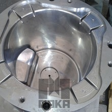 Plastic Injection Industry Parts Design CNC Machining Mould and Die Fabrication