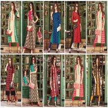 Feminista Glamour Long Style Daily Wear Cotton Kurti Kurta for Indian Women