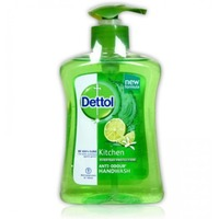 Dettol Kitchen Hand wash Pump + LIQUID